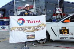 Polesitter Scott Maxwell, Multimatic Motorsports Ford