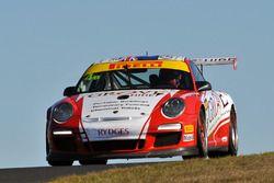 Stephen Grove, Porsche GT3 Cup