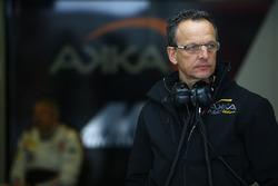 Jerome Policand, Akka Asp Team Manager