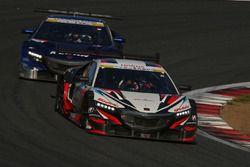 #15 Drago Modulo, Honda Racing: Hideki Mutoh, Oliver Turvey