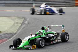 Mauro Auricchio, Team Timo Scheider GmbH