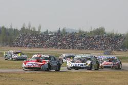 Matias Rossi, Donto Racing Chevrolet, Emiliano Spataro, Trotta Competicion Dodge, Facundo Ardusso, J