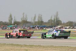 Mariano Werner, Werner Competicion Ford, Gaston Mazzacane, Coiro Dole Racing Chevrolet