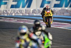 #212, Dunlop Motors Events, Kawasaki: Nicolas Escudier, Nicolas Gautier, Remy Briatte, Sebastien Lag