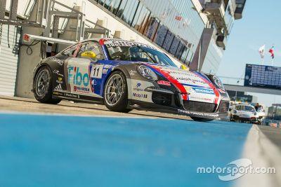 Carrera Cup France: Le Mans