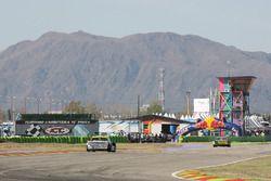 Mariano Altuna, Altuna Competicion Chevrolet, Omar Martinez, Martinez Competicion Ford