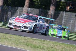 Marco Cassara, Ghinzani Arco Motorsport - Roma
