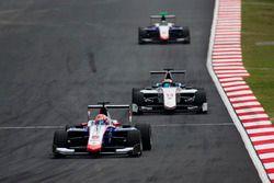 Антонио Фуоко, Trident и Мэтт Перри, Koiranen GP
