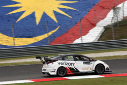 Kevin Gleason, West Coast Racing, Honda Civic TCR
