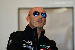 #23 Panis Barthez Competition Ligier JS P2 Nissan: Fabien Barthez