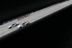 Casey Mears, Germain Racing Chevrolet, Reed Sorenson, Chevrolet