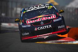 Shane van Gisbergen und Alexandre Prémat, Triple Eight Race Engineering, Holden