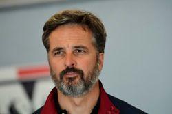 Иван Мюллер, владелец команды M Racing YMR
