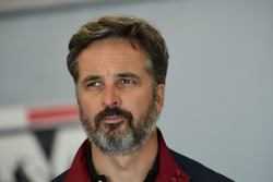 Yvan Muller, Team owner M Racing YMR