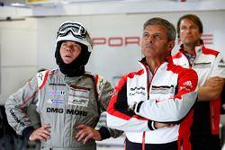 Fritz Enzinger, vice-président LMP1, Porsche Team