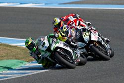 Roman Ramos, Team Goeleven, Markus Reiterberger, Althea BMW Racing Team, Lorenzo Savadori, IodaRacing Team