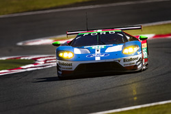 #66 Ford Chip Ganassi Racing Team UK, Ford GT: Olivier Pla, Stefan Mücke