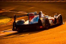 #28 Pegasus Racing Morgan Nissan: Inès Taittinger, Remy Streibig, Leo Roussel