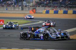 #6 360 Racing, Ligier JSP3 - Nissan: Terrence Woodward, James Swift