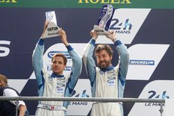 GT3: second place Hiroshi Hamaguchi, Adrian Quaife-Hobbs, FFF Racing Team