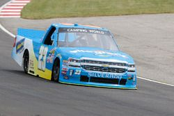 Spencer Gallagher, GMS Racing Chevrolet