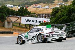 #22 Alex Job Racing Porsche 991 GT3 R: Cooper MacNeil, Leh Keen