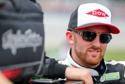Ty Dillon, Stewart-Haas Racing Chevrolet