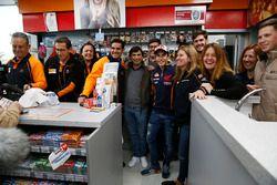 Marc Marquez, Repsol Honda Team Benzincide
