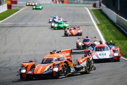 #26 G-Drive Racing, Oreca 05 - Nissan: Roman Rusinov, Nathanael Berthon, René Rast