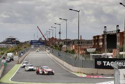 Грегуар Демустье, Sébastien Loeb Racing, Citroën C-Elysée WTCC