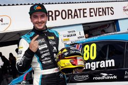 Tom Ingram, Speedworks Motorsport, Pole-Position