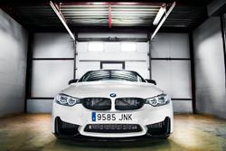BMW M4 Competition Sport