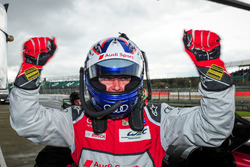 Polesitter LMP1 Marcel Fässler, Audi Sport Team Joest