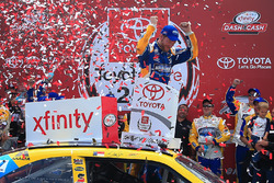 Dale Earnhardt Jr., JR Motorsports Chevrolet vincitore della gara