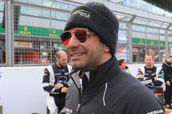 Ник Левентис, Strakka Racing