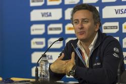 Alejandro Agag, Formula E CEO
