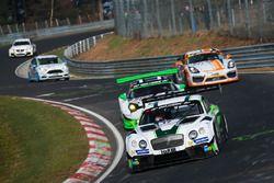 Christer Jöns, Chris Brück, Steven Kane, Bentley Continental GT3