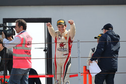 Race 3 winner: Raul Guzman Marchina, DR Formula