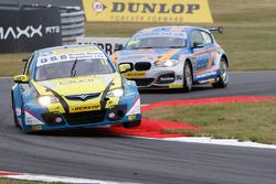 Daniel Welch, Goodestone Racing