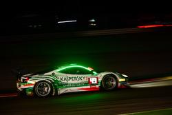 #49 AF Corse, Ferrari 458 Italia GT3: Alexander Moiseev, Stéphane Lémeret, Davide Rizzo, Rui Aguas