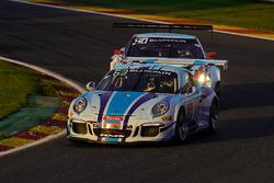 #911 RMS Porsche 991 GT3 Cup: Fabrice Notari, Jean-Marc Bachelier, Yannick Mallegol, Howard Blank