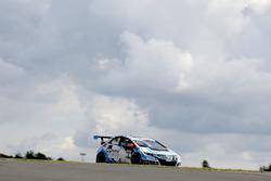 Jürgen Schmarl, Target Competition, Honda Civic TCR