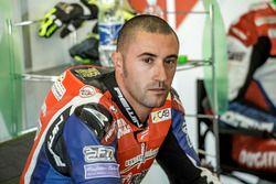 Matteo Baiocco, Motocorsa Racing