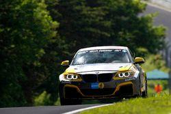 #318 FK Performance, BMW M235i Racing Cup: Martin Kaemena, Thomas Müller, Udo Schauland, Yannick Met