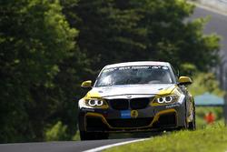 #318 FK Performance, BMW M235i Racing Cup: Martin Kaemena, Thomas Müller, Udo Schauland, Yannick Mettler