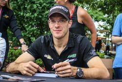 Sébastien Bourdais, KV Racing Technology Chevrolet