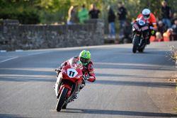Cameron Donald, Honda, Wilson Craig Racing