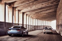 Homenaje BMW 2002