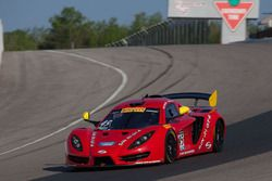 #45 Racers Edge SIN R1 GT4: Chris Beaufait, James Vance