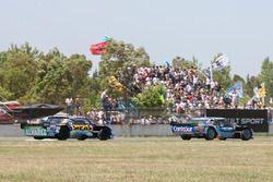 Christian Ledesma, Las Toscas Racing Chevrolet, Julian Santero, Dole Racing Torino